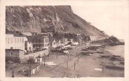 """02074 """"GIBRALTAR - CATALAN BAY"""" ANIMATA, BARCHE.  CART.  ORIG.  SPED. 1929 - Gibilterra"""