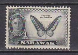 PGL AE014 - BRITISH COLONIES SARAWAK Yv N°171 ** - Sarawak (...-1963)
