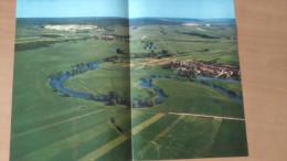 Photo - Reproduction - La Meuse En Amont De Commercy - Reproductions