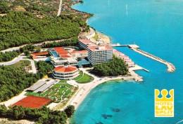 Croatia - Split - hotel Lav