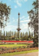Berlin - Funkturm 6 - Mitte