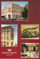 Berlin - Grand Hotel - Mitte