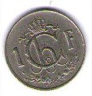 Lussemburgo 1 Franco1957 - Lussemburgo