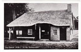 Dun-Esbeek - 'In Den Bockenreijder' - Landgoed 'de Utrecht' - Vacantieverblijf 'Rustoord'  - Noord-Brabant / Nederland - Pays-Bas