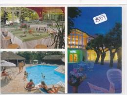 CPM GF-29434- 40 - Saubusse Les Bains - Multivues De L'hôtel Du Complexe Thermal-Envoi Gratuit - Other Municipalities