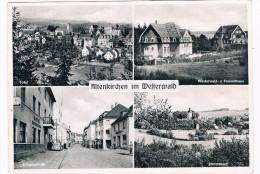 D5369      ALTENKIRCHEN I. WESTENWALD : Multiview - Germania