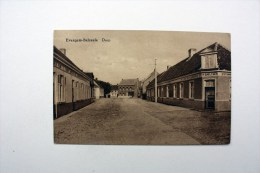 Evergem-Belzeele   Dorp
