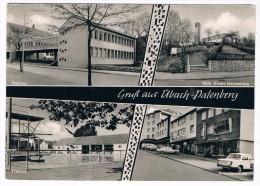 D5379      UBACH - PALENBERG : Gruss Aus  ( Multiview) - Heinsberg