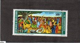 Côte D´Ivoire YT PA 61 XX/MNH - Côte D'Ivoire (1960-...)