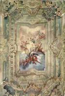 Hotel Astoria.  Florence Italy  Interior.  Sent to Denmark 1975  # 04760