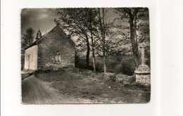 22. - CPSM..- PLOUVARA - CHAPELLE DE SEIGNEAUX - Autres Communes