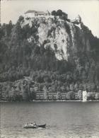 Postcard RA004607 - Slovenija (Slovenia) Bled (Veldes) - Slovenia