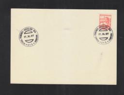 Pfadfinder Ausstellung Wien 1937 - 1918-1945 1a Repubblica