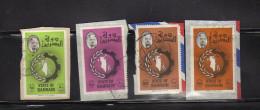"""Bahrain (1976)  - """"Carte""""  Oblitérés - Bahreïn (1965-...)"""