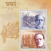 Palau-2014-War-world War I-WWI - Palau