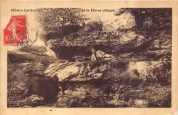 ¤¤   -  ETIVAL-CLAIREFONTAINE  -  Les Roches De La Pierre D'Appel   -  ¤¤ - Etival Clairefontaine