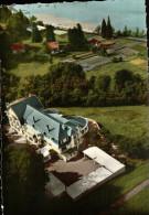 Cpsm  HOTEL  Des TRESOMS Et De La FORET  ANNECY. LA PUYA  Tél.3.84.  Télégr. TRESOTEL Annecy - Annecy
