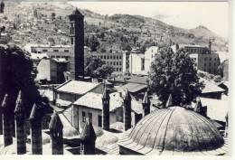 SARAJEVO - Shat Kula - Pogled Na Stari Grad - Bosnië En Herzegovina