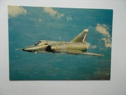 Mirage III R - 1946-....: Moderne