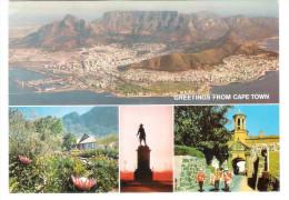 South Africa - RSA - Cape Town - Kaapstad - Südafrika