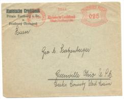 (D0056) Deutschland Brief  28.9.1928 - Allemagne