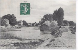 BAS SAMOIS - La Vautère - Samois