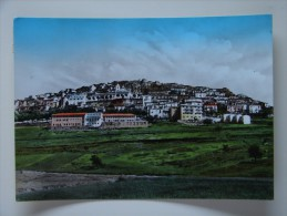 pz1150)  Viggiano - panorama