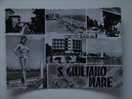 Rn1347)  S. Giuliano Mare - Rimini