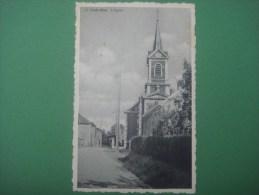 FEXHE - SLINS ( JUPRELLE ) Eglise - Juprelle