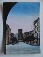 Lt1100)  Fondi - Viale Rosselli E Castello Barouche - Latina
