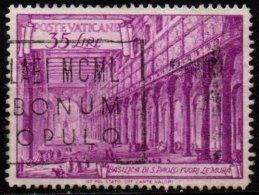 VATICAN - 35 L. Basilique Saint Paul Hors Les Murs - Vatican