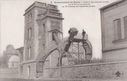 PARIS XIV°  Editeur Fleury ASTRONOMIE  OBSERVATOIRE De Paris Astronome Près Du Grand Equatorial Coudé - District 14