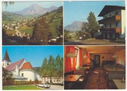 AK - Pension Haus Fanny In Neukirchen / Altmünster - Hotels & Restaurants
