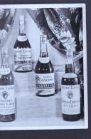 Cognac ANDRE LAINE - Publicidad