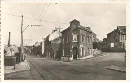 Verviers Mangombroux - Verviers