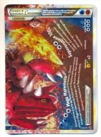 POKEMON 2010 - Kyogre & Groudon Leggenda 88/90       -  LEGGI - Pokemon
