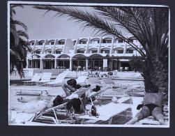 ALGER 1960 - Lieux