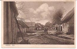 HEEZE  RUL BOERDERIJEN  Ca 1928  Uitg. V Paal Ref 763 - Pays-Bas