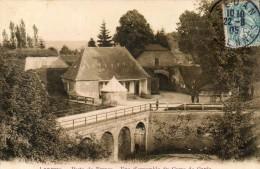 Longwy Porte De France Vue  D Ensemble Du Corps De Garde - Longwy