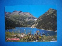 Cpm VALLEE D'AURE   -  65  -  Lac  D'Orédon  -  Hautes Pyrénées - Autres Communes