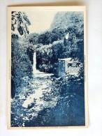 Carte Postale Ancienne : GRANDE COMORE : Chute De Tratenga - Comores