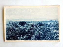 Carte Postale Ancienne : GRANDE COMORE : Sur Les Montagnes - Comores