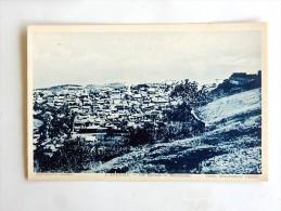 Carte Postale Ancienne : ANJOUAN : Vue Générale De MUTSAMUDU - Comores