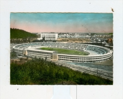 ROMA,Stadio Dei CENTOMILA-1955 - Roma