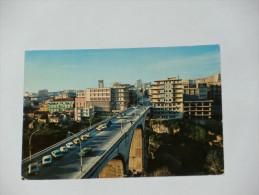 RAGUSA - Ponte Nuovo - Via Roma - Auto - Ragusa
