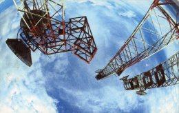 TELECARTE VENEZUELA BS  1000  Antennes Paraboliques  ESPACE Satellite Dishes SPACE - Espace
