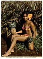 "(999) Hawaii Pineapple Plantation With ""golden Sexy Girl"" - Alberi"
