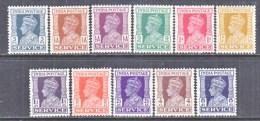INDIA  O 105-12   * - India (...-1947)