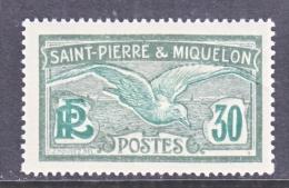 SAINT PIERRE Et MIQUELON  93   * - St.Pierre & Miquelon