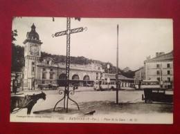 64 BAYONNE Place De La Gare (tramway) - Bayonne